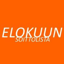 ELOKUUNSOITTOLISTA
